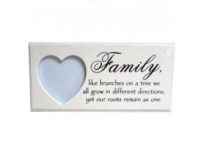 family úvod