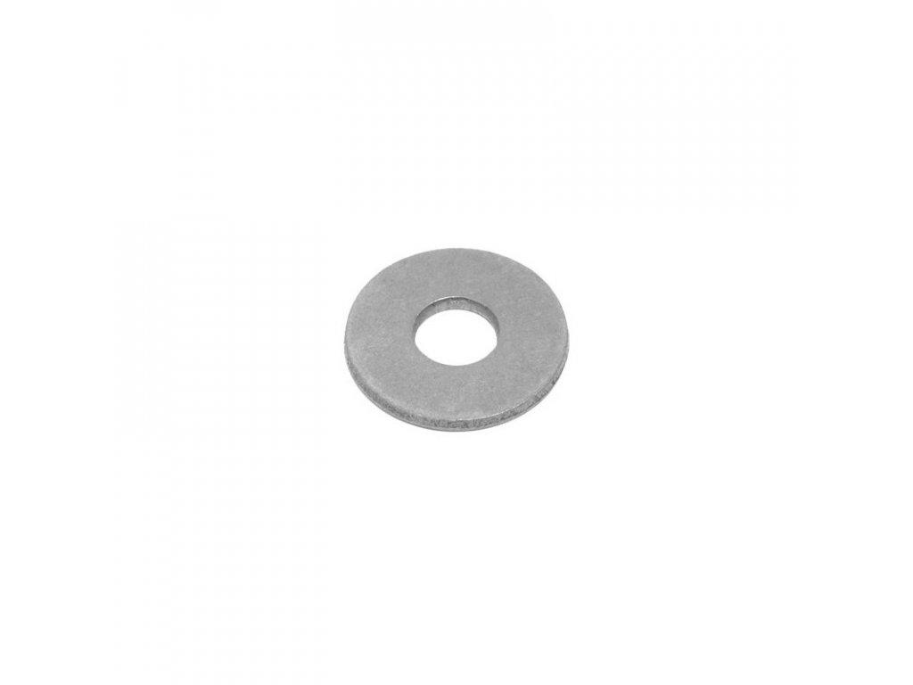 nerezova podlozka otvor 105 mm din9021 a2