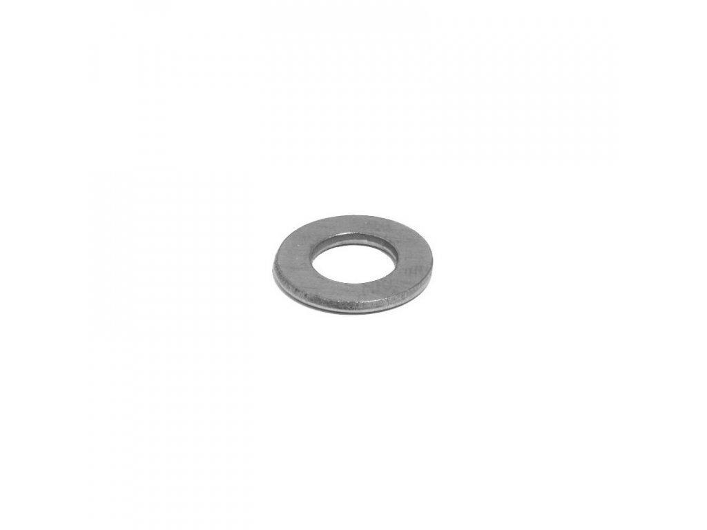 nerezova podlozka 8 mm mala din 125 a2