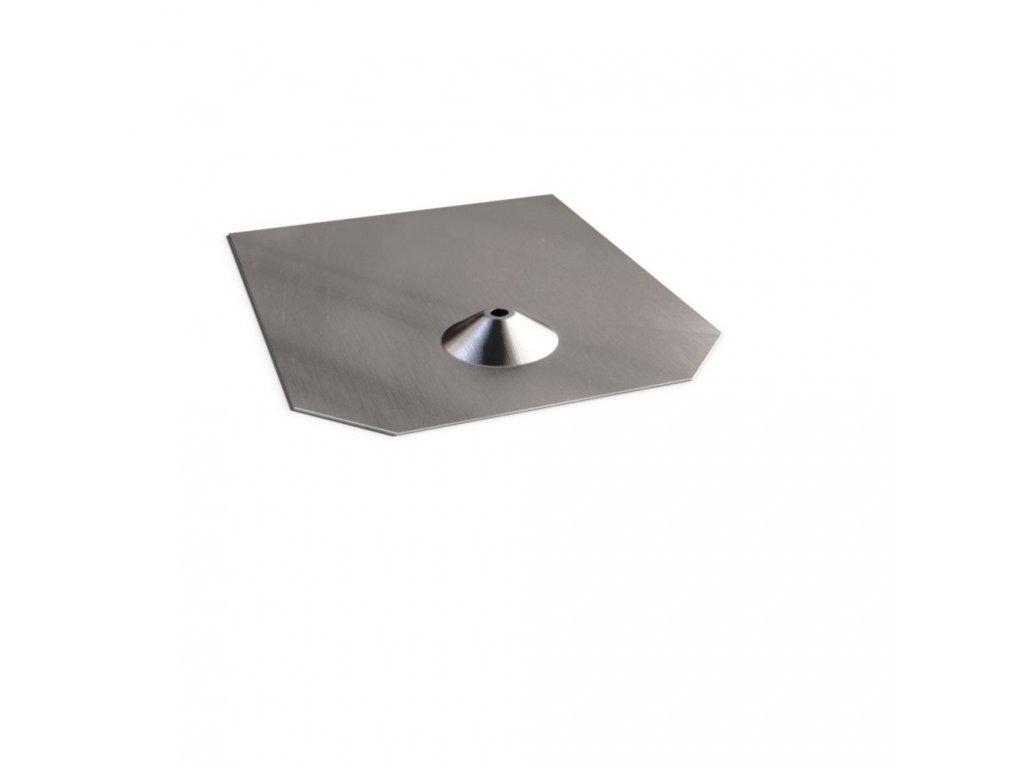 Montážní kryt 380x280 mm [bitumenové šindele]