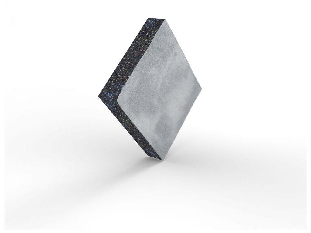 Ochranná podložka hliník