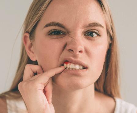 Jak mít zdravé dásně
