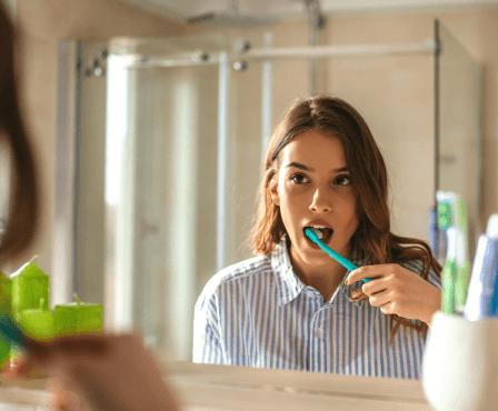 Jak se starat o vybělené zuby