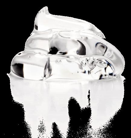 Bělení zubů - gelová náplň