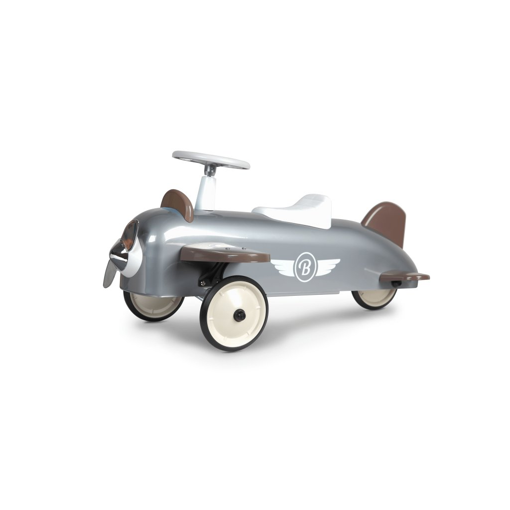 ride on speedster plane