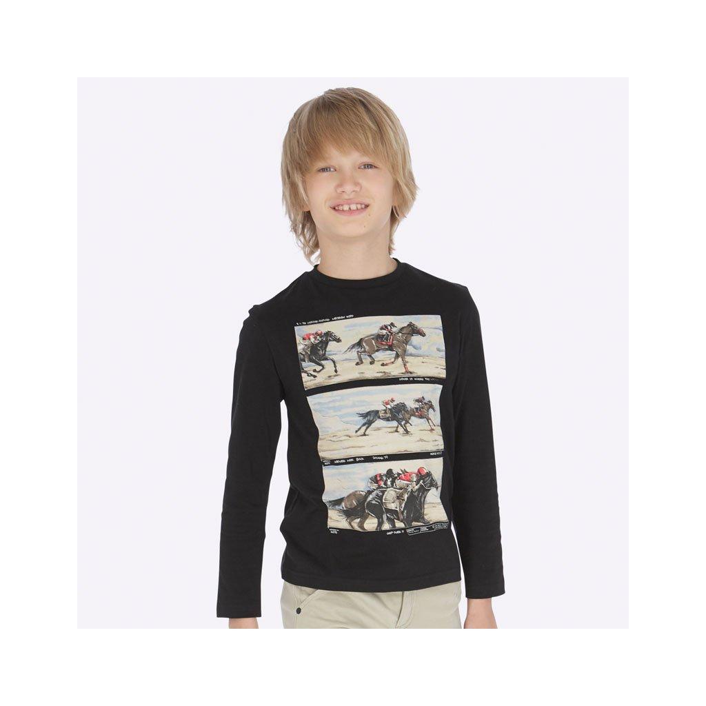 Mayoral chlapecké tričko 7033