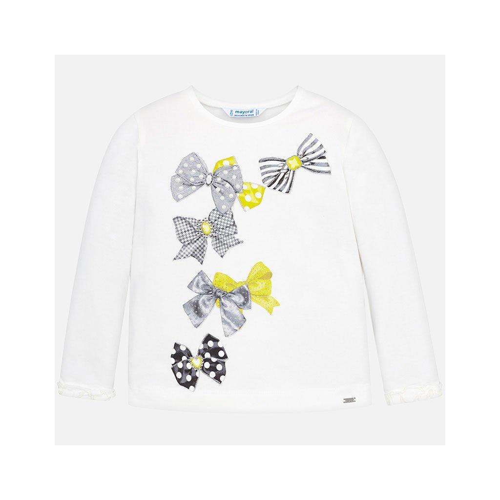 Mayoral dívčí tričko 4009_42