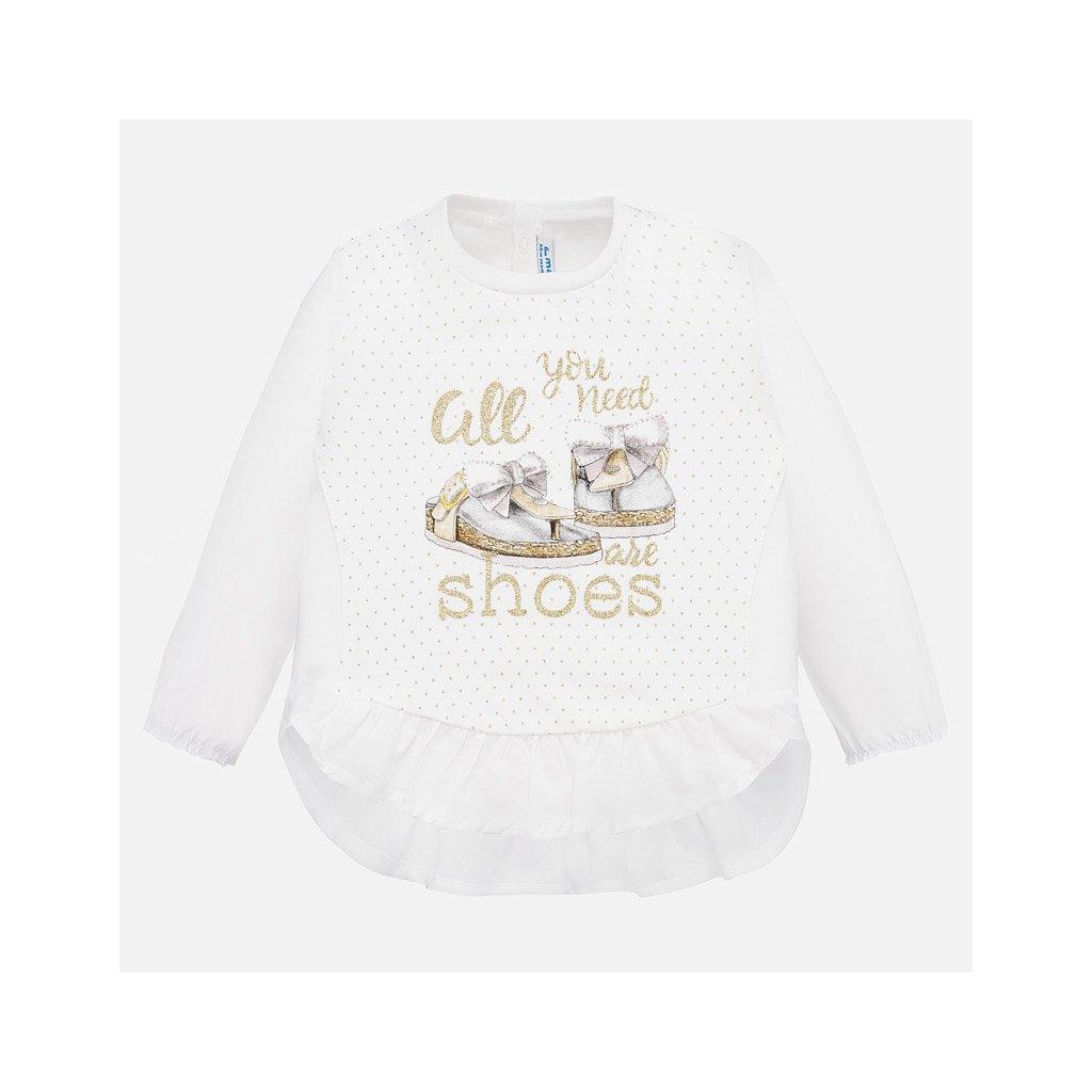 Mayoral dívčí tričko 1069_018
