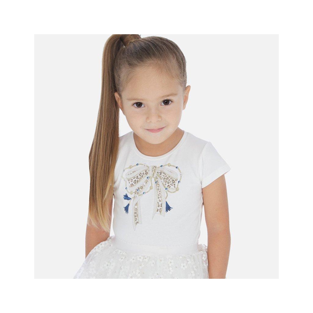 Mayoral dívčí tričko 03007-026