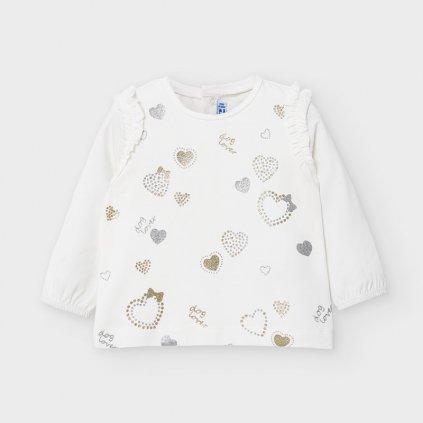 Mayoral dívčí triko 2056-022
