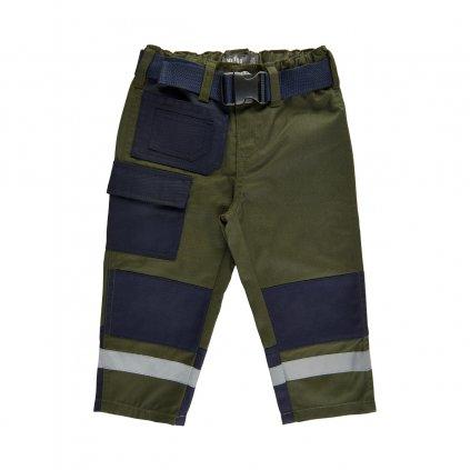 Me Too chlapecké kalhoty 4509-9446