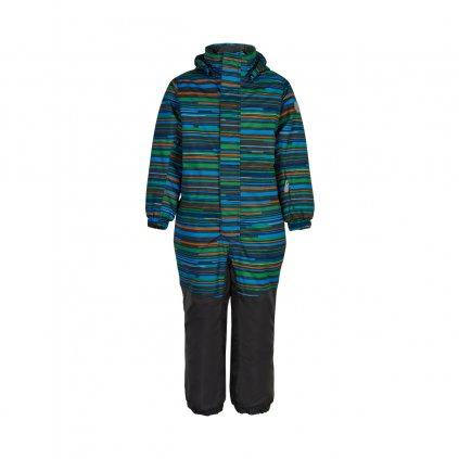 Color Kids chlapecká zimní kombinéza Air Flo 10000  740020-7811  Voděodolný, Zateplený