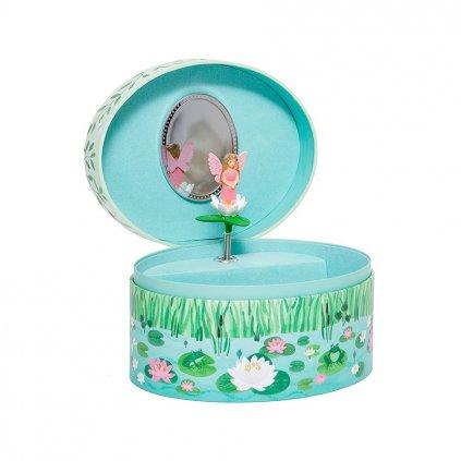 music box water fairy mb1 1