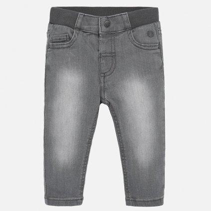 Mayoral chlapecké džíny 30