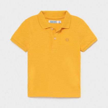 Mayoral dětské triko s krátkým rukávem 102 - 064