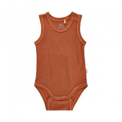 Celavi kojenecké dětské body bez rukávů 330368 - 2042