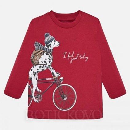 Mayoral chlapecké tričko s dlouhým rukávem 2026_11