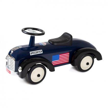 ride on speedster america