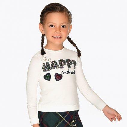 Mayoral dívčí tričko 4012_087