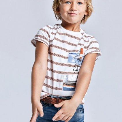 camiseta rayas ecofriends nino id 21 03029 073 800 3