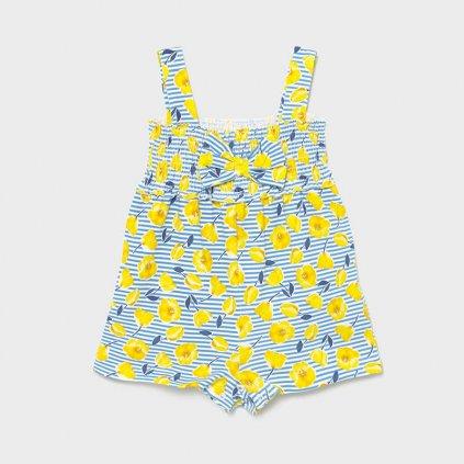 vestido estampado flores bebe nina id 21 01959 050 800 6