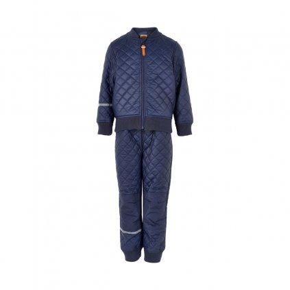 CeLaVi dětský termo oblek 4893 - 778  Voděodolný, Termo
