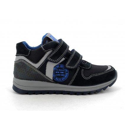 Primigi dětské boty  8373911  Kůže