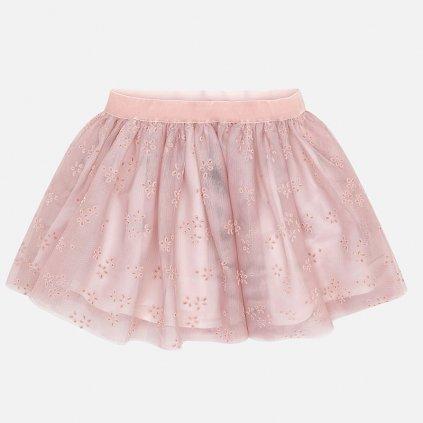Mayoral dívčí sukně 4901_048