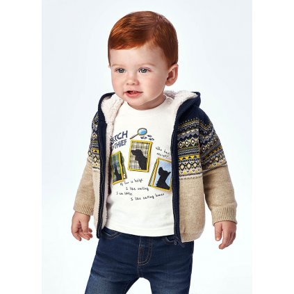 woven knit jacket baby boy id 11 02381 072 L 2