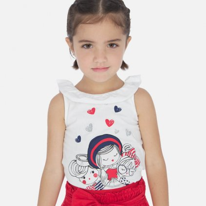 Mayoral dívčí tričko 3022_059
