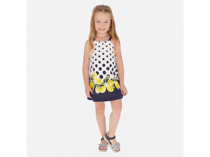 Mayoral dívčí šaty 3961_010