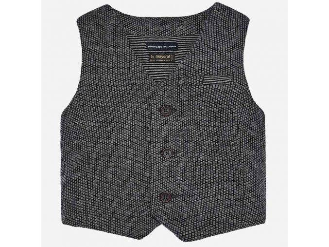 a11326may mayoral black boys black vest 2327 075 1