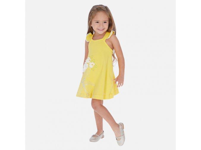 Mayoral dívčí šaty 3962_026