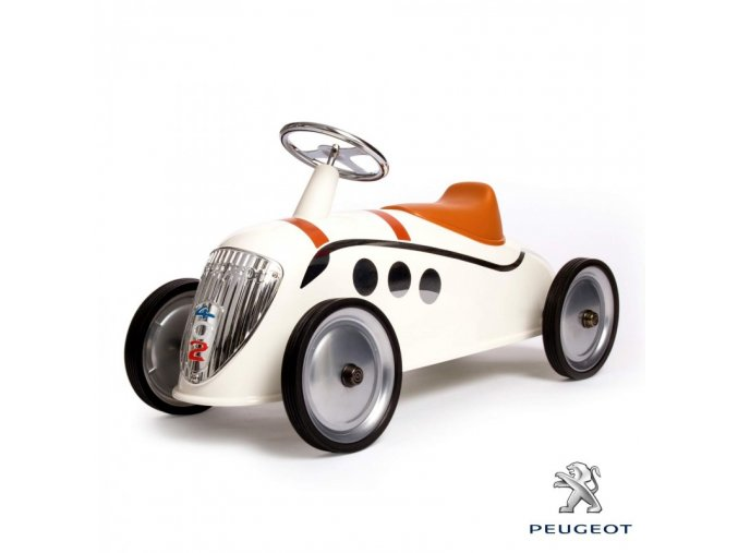 ride on rider peugeot 402 darl mat beige