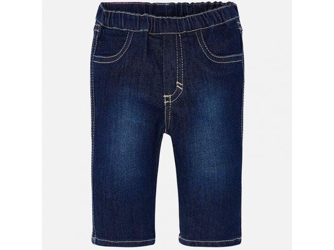 Mayoral dívčí džíny se srdíčky 1509