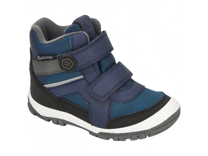 Color Kids chlapecké zimní boty 760009-7721