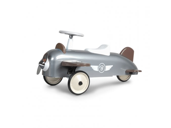 ride on speedster plane