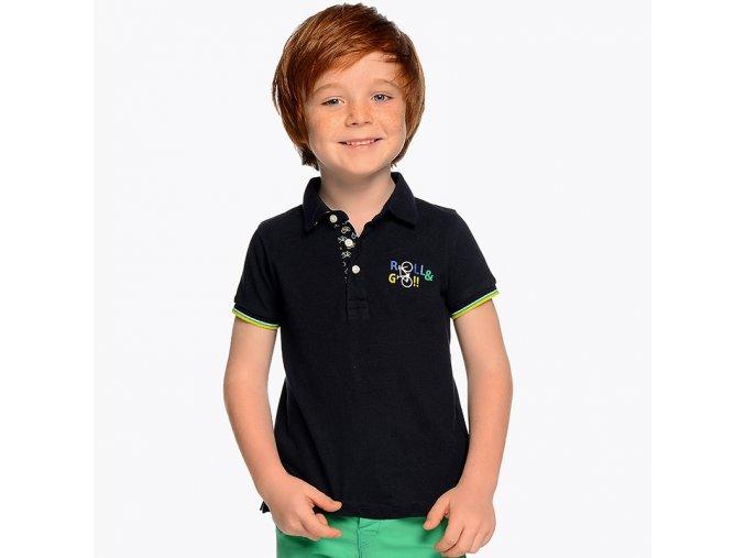 Mayoral chlapecké polo tričko 3113_072