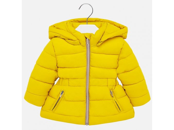 Mayoral dívčí bunda s umělou vnitřní kožešinou 414_11