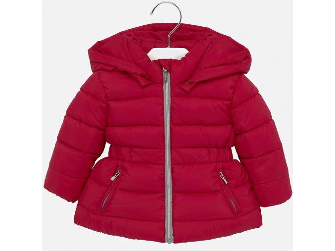 Mayoral dívčí bunda s umělou vnitřní kožešinou 414_13