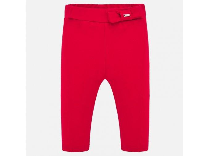 Mayoral dívčí kalhoty s mašlí 1556_091