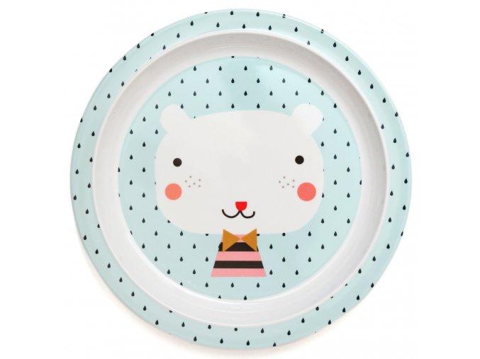 plate bear drops mpb22