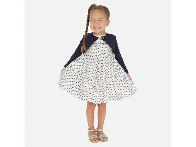 Mayoral dívčí šaty 3932_061