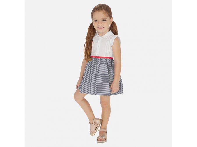 Mayoral dívčí šaty 3935_010