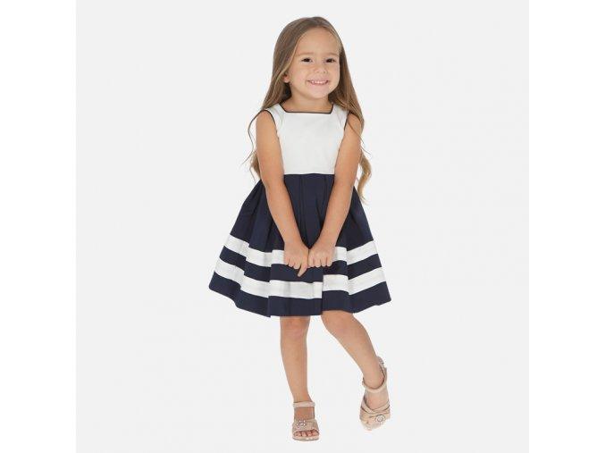Mayoral dívčí šaty 3924_010
