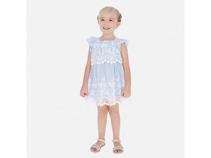 Mayoral dívčí šaty 3952_047