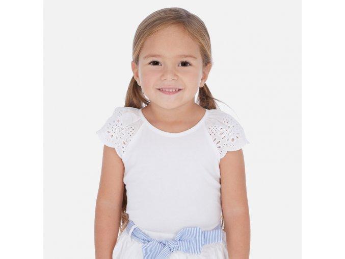 Mayoral dívčí tričko 03023-078