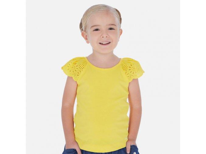 Mayoral dívčí tričko 03023-079