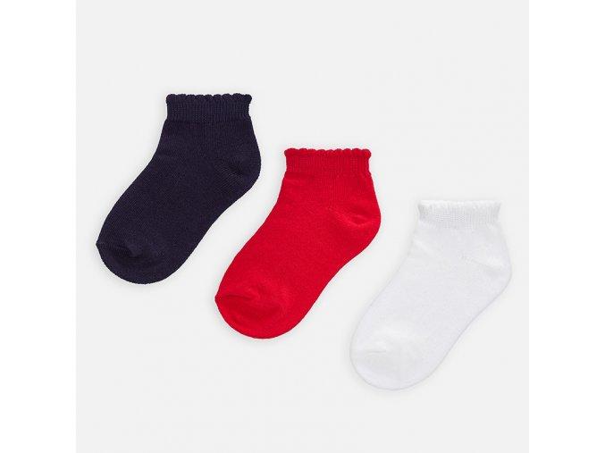 Mayoral dívčí ponožky 10788-084