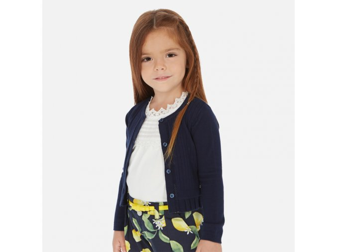 Mayoral dívčí cardigan 03320-074